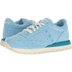 quality design 4a7e2 f4ce7 Saucony Originals Jazz O Cozy (Light Blue) Women s Classic Shoes (2.120 RUB)