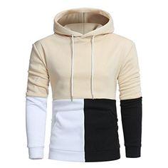 Ennglun-sweatshirts Mens Pullover,Mens Autumn Winter Casual Camouflage Zipper Long Sleeve Top Blouse Jacket Coat