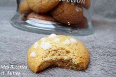 Biscuits à la Mélasse et aux Epices