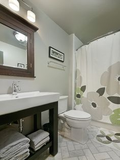 Small Bathrooms Design, Pictures, Remodel, Decor and Ideas - page 37
