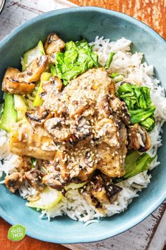 Healthy Cooking, Healthy Recipes, Asian Recipes, Ethnic Recipes, Foods With Gluten, Food Inspiration, Love Food, Food To Make, Dinner Recipes