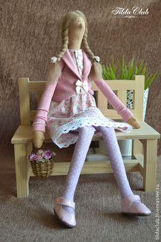 Тильда: кукла Люси - бледно-розовый,кукла Тильда,тильда,тильда кукла,ангел тильда