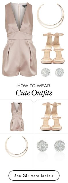"""Cute Party Outfit 