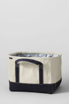 Canvas Cooler from Lands' End