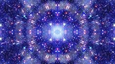 Video Background 2312: Multidimensional space travel star field kaleido (Loop).     A Luna Blue   https://www.alunablue.com   Imagery for Your Imagination