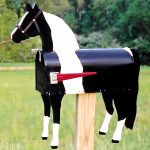 mailbox ! wonder if hubby can make this :P