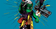 Il Festival Internazionale del Fumetto torna in città: BilBOlbul 2016 dal 24 – 27 novembre 2016 a cura di Hamelin Associazione Culturale e compie 10 anni!BilBOlbul nasce a Bologna nel 2001 come in…