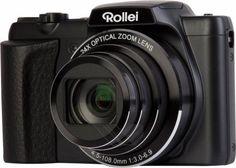 Camera foto digitala Powerflex 240 HD Rollei