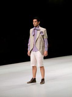 Ai Syarief, Indonesia Fashion Week 2013