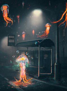 Speedpaint #29 (Beautiful Digital Artwork by Sylar113 on CrispMe)
