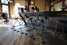 The reCyclery Bike Cafe - Eat - Capitol Hill - Thrillist Denver