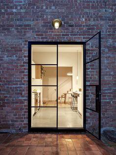 Clifton Hill Renovation - Jane Cameron Architects