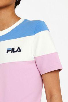 1c5c4edca3e 9 Best FILA outfits images   Sweatshirts, Fila outfit, Ladies fashion