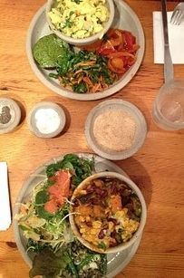 22 Dishes Every Vegetarian In London Has Got To Try