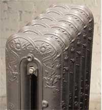 Cast iron radiator Cast Iron Fireplace, Fireplace Hearth, Victorian Fireplace, Cast Iron Radiators, Tiles, Home Appliances, Interiors, Stone, Room Tiles