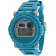Casio G-Shock Jason Watch in baby blue