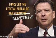 "The Bureau Of ""MATTERS"" ..."