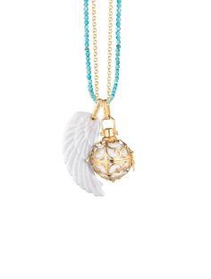 Engelsrufer Complete Set ER-01-G_ERW-L2-KW-G - Engelsrufer - Jewellery Brands - BRANDS