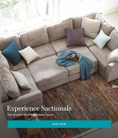 Charmant Love Sac Is The Ultimate Alternative Furniture Store, Featuring High  Quality Sacs, Sectionals, Bean Bags And Bean Bag Chairs. LoveSac Sactionals  Make The ...