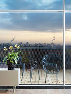 vitra vegetal chair Terraces, Patio, Entertaining, Chair, Space, Board, Outdoor Decor, Home Decor, Floor Space