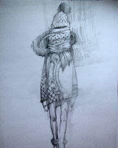 #freezing #moscow #newyear #graphicdesign #graffiti #graphic #art #snow #illustration #illustrator #fashion #children #pencils