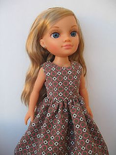 Clothes-for-Nancy-Famosa-Handmade-Outfit-16-5-Doll-Dress