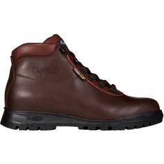 Vasque Gore-Tex Sundowners. These boys used to be made in Italy. If you have a pair of those, then you have one of the best mid-weights around.