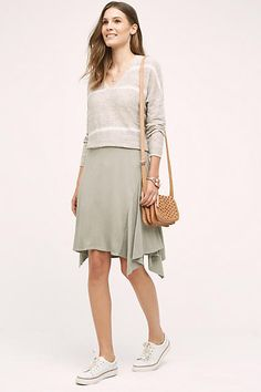 Left of Center Amelia Skirt