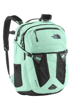 The North Face 'Recon' Backpack available at #Nordstrom. I love this so much