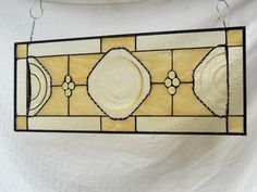 Hey, I found this really awesome Etsy listing at https://www.etsy.com/listing/165624954/madrid-valance-stained-glass-plate-panel