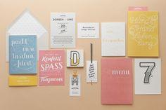 D&U Wedding Stationery