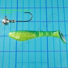 Soft Lure, Spin, Fishing, Color, Colour, Peaches, Pisces, Gone Fishing, Colors