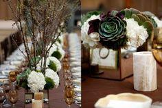 Farm chic wedding in Ojai Valley Inn & Spa