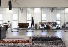 Armazém do Tecido / Fearon Hay Architects