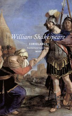 Coriolanus Shakespeare Theatre, William Shakespeare, Ancient Greece, Rome, Egypt, Books To Read, Movie Posters, Painting, Film Poster