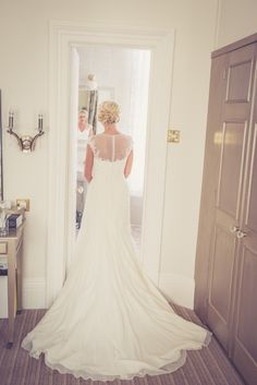 Jamie & Lisa 29th April 2016 Wedding Venues, Lisa, Weddings, Wedding Dresses, Fashion, Wedding Reception Venues, Bride Dresses, Moda, Wedding Places