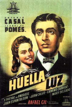 HUELLA DE LUZ