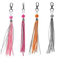 Kuvahaun tulos haulle heijastinkangas Tassel Necklace, Sewing Crafts, Drop Earrings, Leather, Diy, Jewelry, Christmas, Build Your Own, Jewellery Making