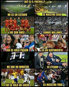 Eso es el football #bayernmunich #lionelmessi #realmadrid #fcbarcelona #cristianoronaldo #manchesterunited #iniesta #neymar #psg #meme #robben #bvb #guardiola #ronaldinho #football