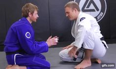 3 Simple Takedowns From the Knees