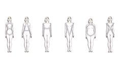 Après beaucoup de demandes de votre part, j'ai décidé de faire ce petit billet sur les différentes morphologies et comment vous pouvez découvrir laquelle est la vôtre. Pour commencer : – Pour identifier votre morphologie, il faut se mettre devant une glace en sous-vêtements ou avec des vêtements près du corps (pour que vous puissiez …