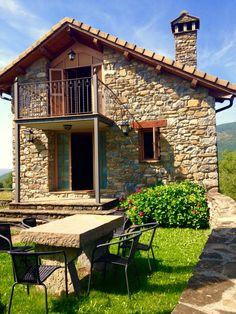 Casas Cleto en #laspuña #pirineo