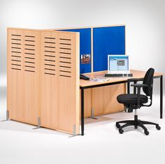 One can find a variety of office furniture in the market for different industries. Businesses can invest in wood, metal or plastic furniture as per their preferences.