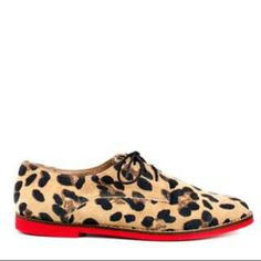 82c4498ac7f7 Your feet are in for a treat in the Jazie by Steve Madden. You ll adore the leopard  print upper