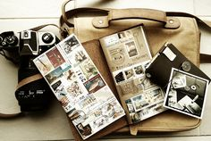 year end...what was in my bag... | Flickr – Compartilhamento de fotos!