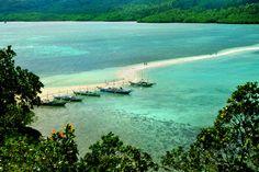 snake island, philippines
