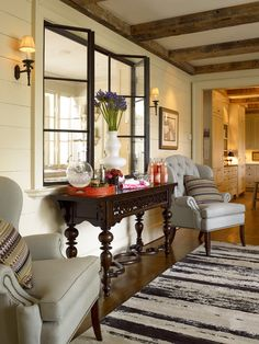 Eclectic Hall Design, Pictures, Remodel, Decor and Ideas - page 22