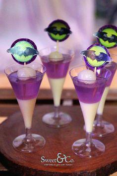 Maleficent Themed 17th Birthday Party via Kara's Party Ideas KarasPartyIdeas.com The Place for All Things Party! #maleficent #maleficentparty #sleepingbeauty #maleficentpartyideas (16)