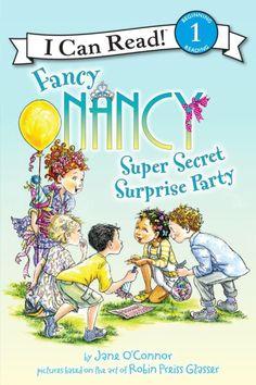 Super Secret Surprise Party I Can Read Books, Used Books, New Children's Books, Latest Books, Popular Kids Books, Sounding Out Words, Secret Party, Friend Book, Super Secret