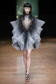Iris van Herpen | Fall 2017 Couture
